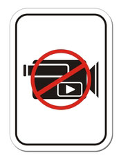 http://www.dreamstime.com/stock-photo-no-video-cameras-signs-suitable-warning-sign-image34043290